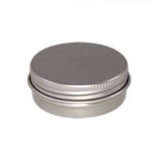 Pot 30ml aluminium
