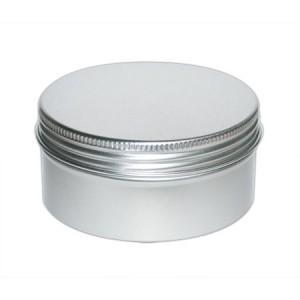 Pot 250ml aluminium