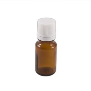 """Flacon codigoutte 10ml verre brun """"huile"""""""